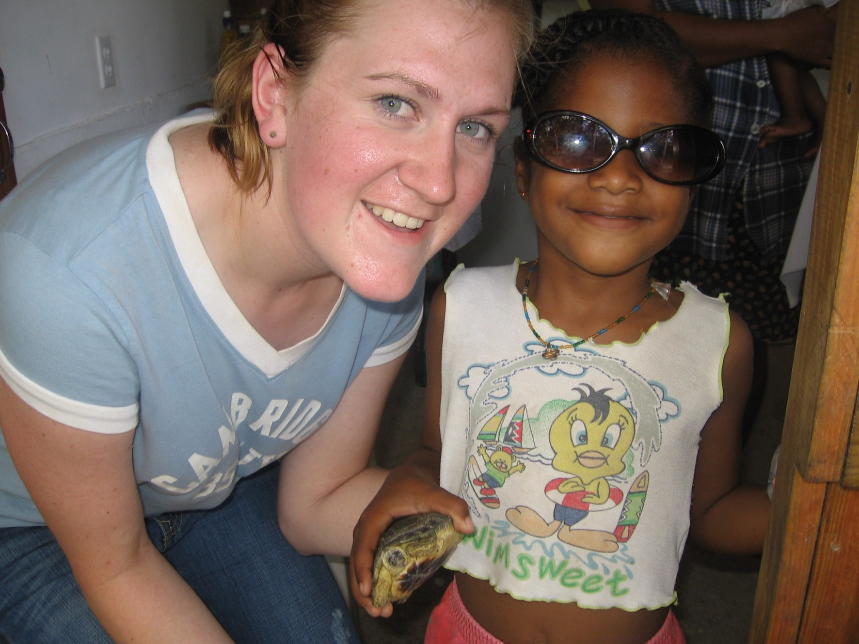 Belize Mission Trip