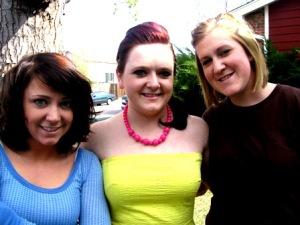 The Kelly Girls!
